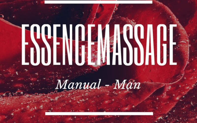 Essencemassage Man 2019-09-11